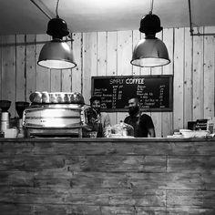 Simply Coffee / Jetzt neu und lecker hinterm Duisburger Stadttheater.