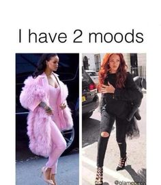 Tru asf /// Girl Memes Relatable Teens Clothes All Black Pink Chic Really Funny Memes, Stupid Funny Memes, Funny Relatable Memes, Haha Funny, Top Funny, Funny Humor, Trend Fashion, Estilo Fashion, Rihanna Meme