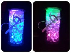 Preety cool way to repurpose your JIC candle jar. The kids would love them #JICDreamCatchers