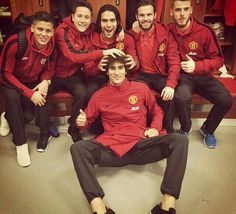 Manchester United is #RESPECT