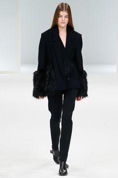Sfilata Chalayan Parigi - Collezioni Autunno Inverno 2015-16 - Vogue