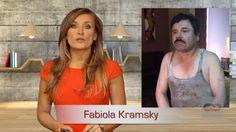 Recapturan a El Chapo #FabiolaKramsky #Resumen #Mundo #Noticias #TuNexoDe #TNxDE - http://a.tunx.co/Df0n9