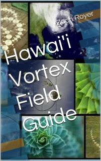 "Written by KRG's Zach Royer Publication Date: Jan 22, 2014 Page Count:151 Binding Type: Digital PDF eBook Trim Size: 5"" x 8"" Language: English Image Color: Full Color Related Categories: Travel / Hikes & Walks	  All content/images © Zach Royer, Hawaii Vortex Field Guide 2014 unless otherwise noted. This edition does not include the free vortex coupon in the back like the paperback does."