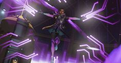 Sombra has arrived in 'Overwatch'
