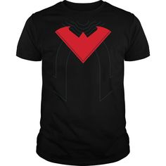 #Batman #nightwing new 52 costume  | YeahTshirt.com