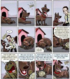 Pensamento canino