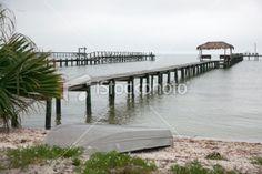 Fishing Pier File #: 15413988 istock