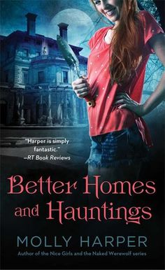 Better Homes and Hauntings by Molly Harper at The Reading Cafe: http://www.thereadingcafe.com/better-homes-and-hauntings-by-molly-harper-review-interview-and-giveaway-with-the-author/