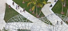 West 8 Urban Design & Landscape Architecture / projects / Miami Beach SoundScape