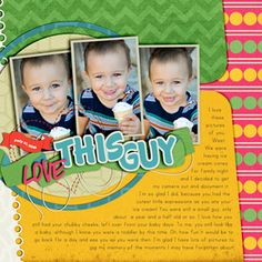 Mommy Love Collection, designed by Laurel Lakey, Scrap Girls, LLC digital scrapbooking product designer