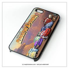 Cars Radiator Spirings iPhone 4 4S 5 5S 5C 6 6 Plus , iPod 4 5 , Samsung Galaxy S3 S4 S5 Note 3 Note 4 , HTC One X M7 M8 Case