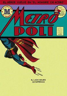 Metropoli, June 21-27, 2013