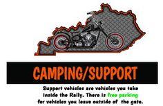Kentucky Bike Rally On Pinterest Kentucky Bikes And Poker
