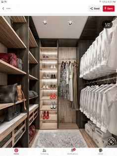 Super Master Closet Ideas Walk In Luxury Ideas Walk In Closet Design, Bedroom Closet Design, Master Bedroom Closet, Closet Designs, Bedroom Wardrobe, Wardrobe Closet, Bedroom Closets, Dressing Room Design, Closet Layout