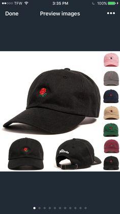 eea5eeba98e Rose hats only  15