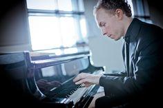 Ralph van Raat speelt 17 oktober Messiaen in Bergen NH