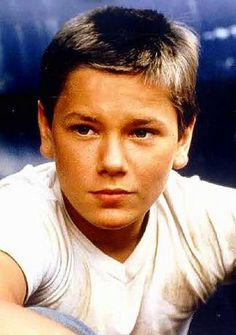 River Phoenix - Created with BeFunky Photo Editor Famous Child Actors, River Phonix, Wil Wheaton, Cinema, Leonardo Dicaprio, Stand By Me, Movies Showing, Good Movies, 80s Movies