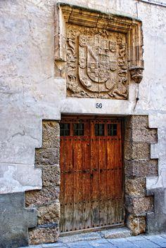 Fotografía Door (Cuenca) por Rolde  en 500px