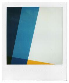 Polaroids by Grant Hamilton