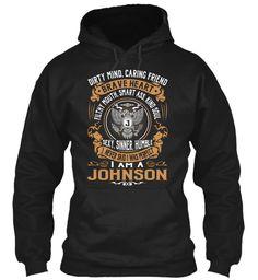 JOHNSON #Johnson
