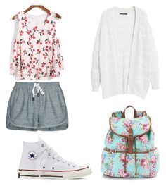 """BACK 2 School"" by kpopqueen on Polyvore"