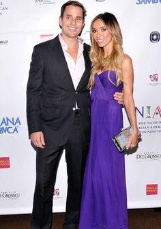 This deep purple gown is amazing! #GandB #StyleNetwork