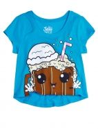 Girls Graphic Tees   Buy Girls T-shirts & Graphic Tee Shirts For Girls   Shop Justice