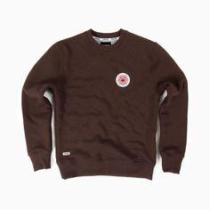 Bluza patriotyczna Bluza pikowana Dywizjon 303 - Kolekcja Dyskretna - odzież patriotyczna Red is Bad