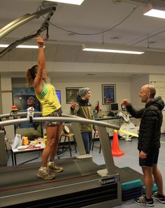 Success! Her distance of 68.54 miles will remain an unofficial record until she receives verification from Guinness World Records. http://www.kingston.ac.uk/news/article/1609/30-jan-2016-ultra-runner-susie-chan-sets-new-12hour-treadmill-world-record-at-kingston-university/