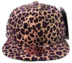 eb429bccbf0 Blank Vintage Cheetah Snapbacks Hats Wholesale - All Cheetah