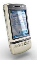 UNIVERSO PARALLELO: i-Mate Ultimate 6150 Windows Mobile 6.0 Specifiche...