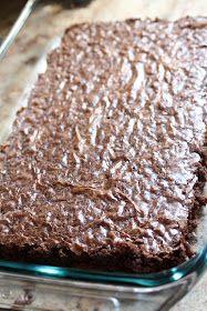 Oreo Brownie Trifle on Pinterest | Oreo Trifle, Peach Trifle and ...