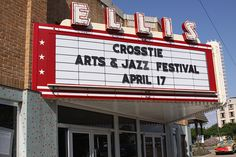 Crosstie Festival ..cleveland ms;  attended this one year and the juried arts were great;