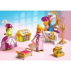 Playmobil Księżniczki Garderoba, 5148, klocki