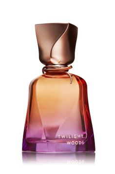 Twilight Woods Bath and Body Works perfume - a fragrance for women 2009 Bath N Body Works, Bath And Body Works Perfume, Cristal Art, Perfume Packaging, Beautiful Perfume, Perfume Collection, Twilight, Body Lotions, Cosmetic Design