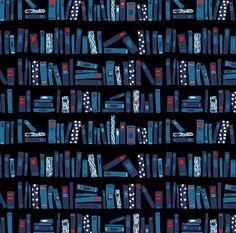 Keep Reading. Black.