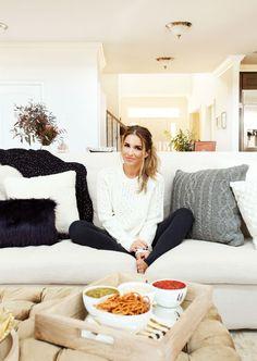 At Home with Jessie James Decker