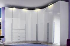 Elan bedroom furniture - front H
