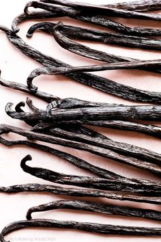 You only need 2 ingredients to make homemade vanilla extract: vanilla beans and vodka. Homemade vanilla is more cost efficient than store-bought options. Bourbon, Easy Smoothie Recipes, Easy Smoothies, Vanilla Extract Recipe, Vanilla Vodka, Madagascar Vanilla Beans, Apple Cider Vinegar Detox, Coconut Smoothie, Black Sesame Ice Cream