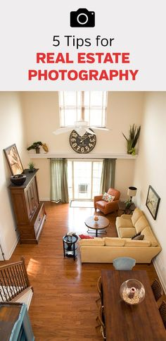 5 Tips for Real Estate Photography   PhotographyPla.net   #photography #tips #realestate