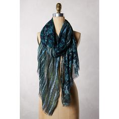 Woodlands Scarf and other apparel, accessories and trends. Browse and shop related looks.