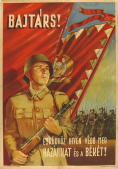 Communism, Socialism, Eastern Europe, Hungary, Budapest, History, Retro, Cute, Movie Posters