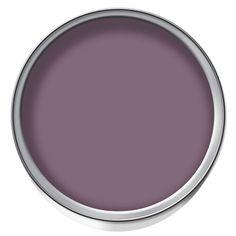 Wilko Colour Silk Emulsion Grape 2.5ltr at wilko.com