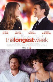The Longest Week (film 2014) online subtitrat