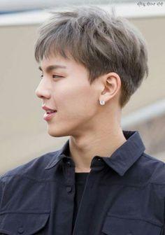 Haircut men short asian hair style New Ideas Trendy Haircut, Asian Haircut, Fade Haircut, Haircut Style, Style Hair, Korean Hair Color, Men Hair Color, Hair Korean Style, Hairstyles Haircuts