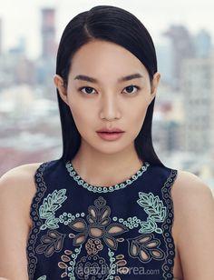 2015.02, Harper's Bazaar, Shin Min Ah
