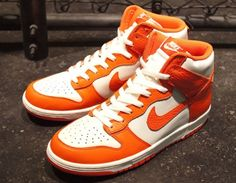 Nike Dunk High. in ORANGEEEEEEEEEEEEEEEEEEEEEEEEEEEEEEEEEEEEEEEEEEE