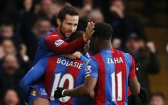 Stoke v Crystal Palace Preview - Premier League Preview