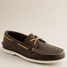 Sperry Top-Sider® Authentic Original broken-in boat shoes $98.00