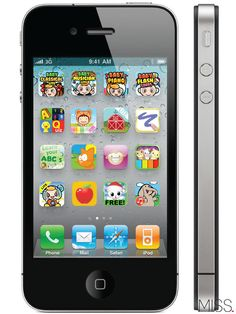 Best iPhone/iPad Apps For Toddlers